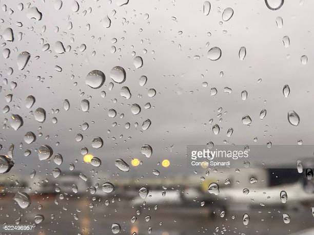 Views From An Aeroplane Window
