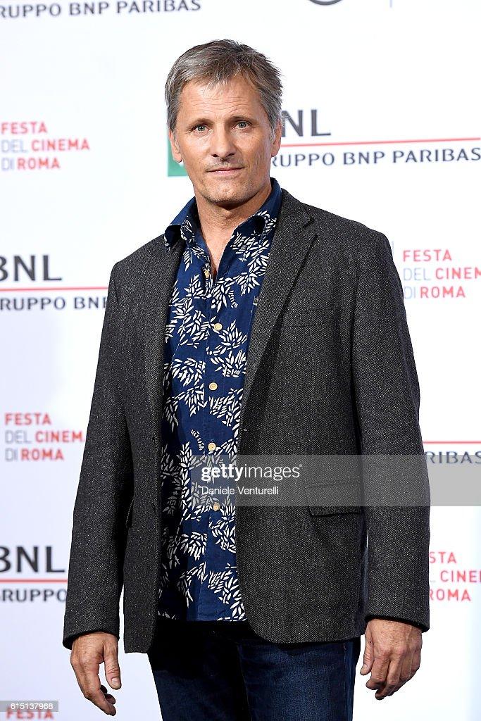 'Captain Fantastic' Photocall - 11th Rome Film Festival