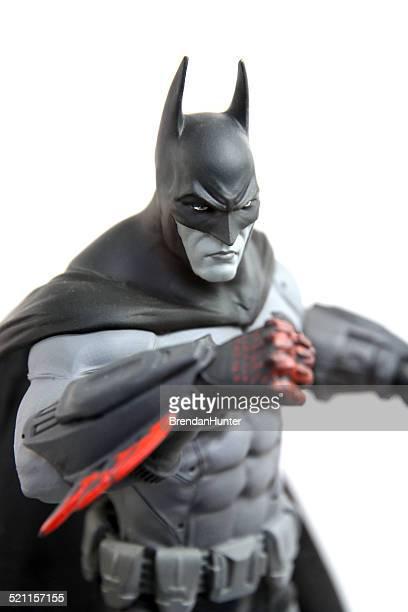 vigilante de la oscuridad - batman y robin fotografías e imágenes de stock