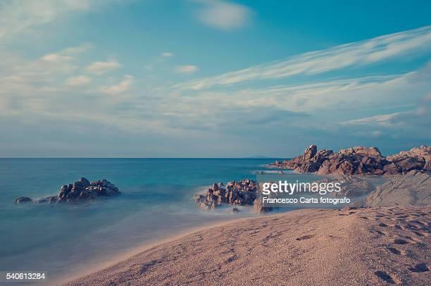 Vignola beach