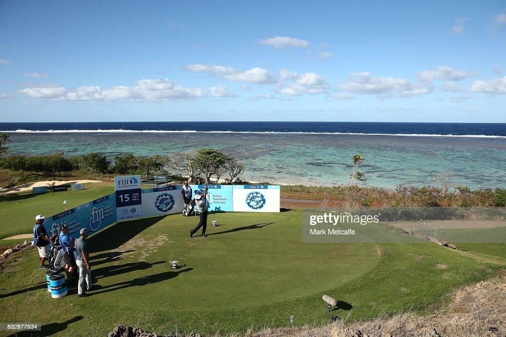2017 Fiji International - Day 1