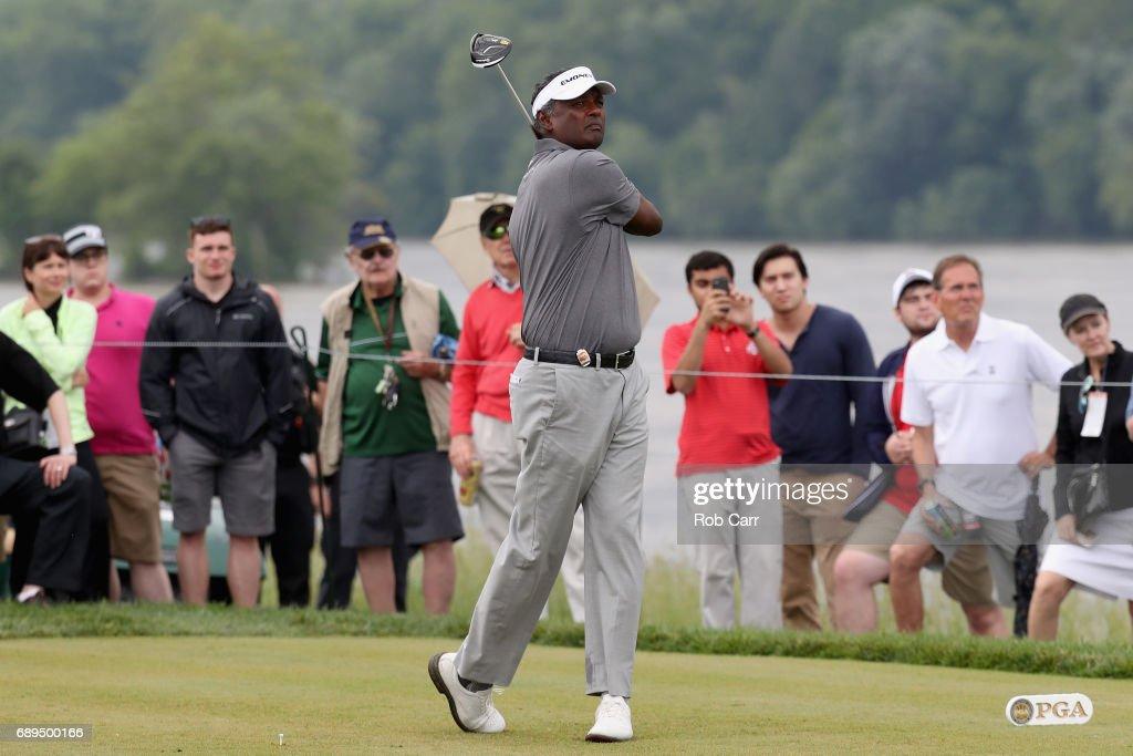 Senior PGA Championship - Final Round : Nachrichtenfoto