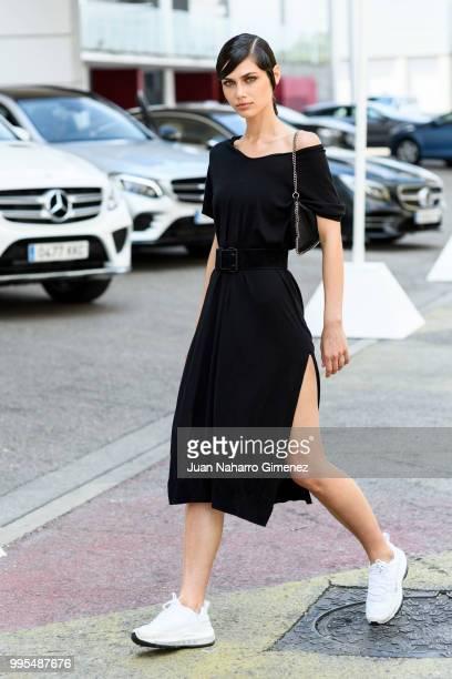 60 Top Street Style Mercedes Benz Fashion Week Madrid Spring Summer