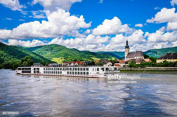viking atla - danube river stock pictures, royalty-free photos & images