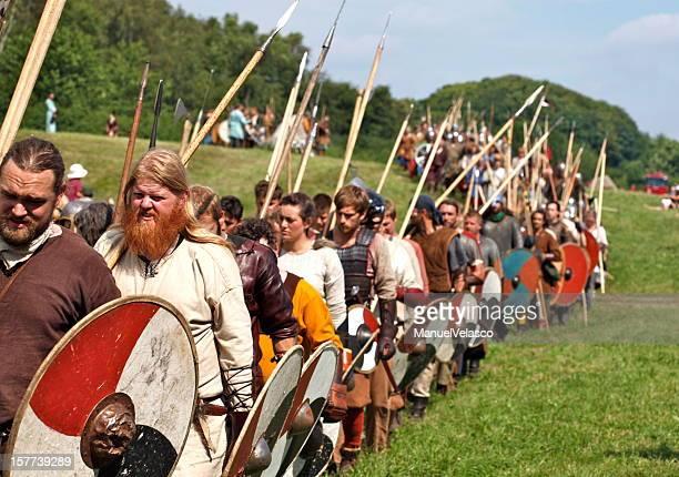 Vikings in Moesgaard