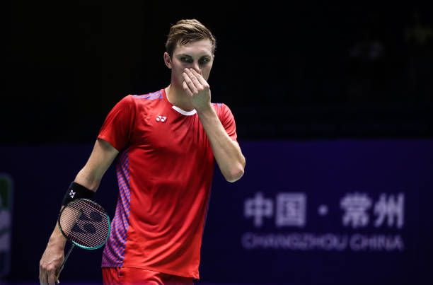 Total BWF World Championships 2018 - Day 4 Photos and Images  915c335cd