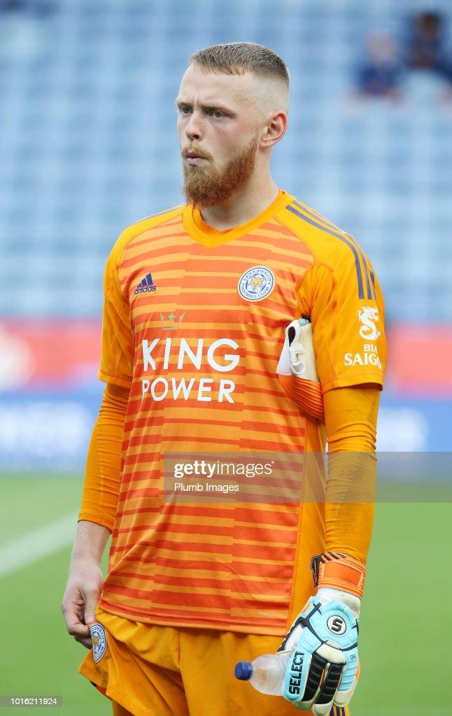 Leicester City v Swansea: Premier League 2 : News Photo