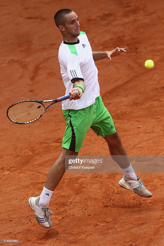 Tennis World Team Cup 2011 - Day 5