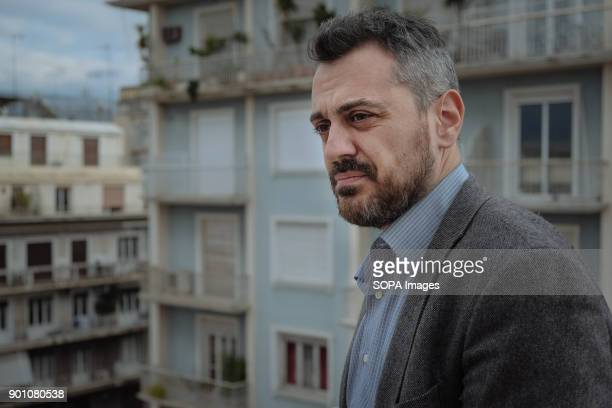 Viktor Tsiafoutis Legal advisor of EKPIZO organisation The NGO runs various projects aimed at people in economical difficulties especially supporting...