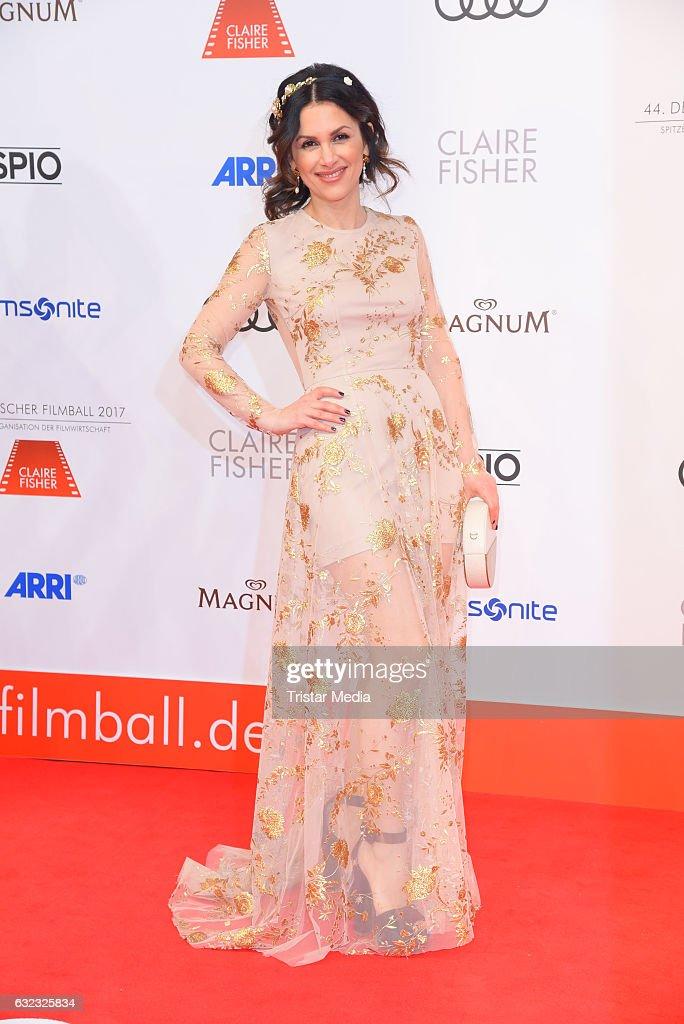 German Film Ball 2017