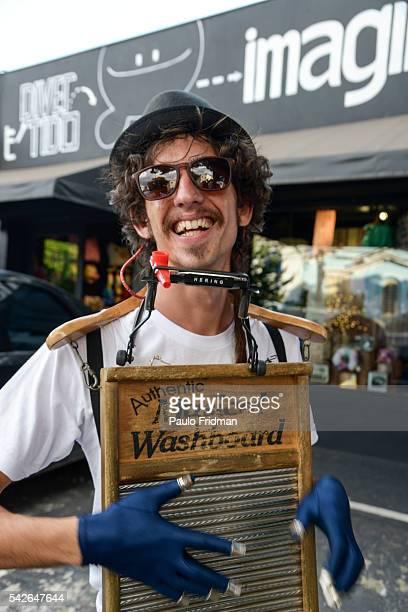 MUSICIAN Vila Madalena