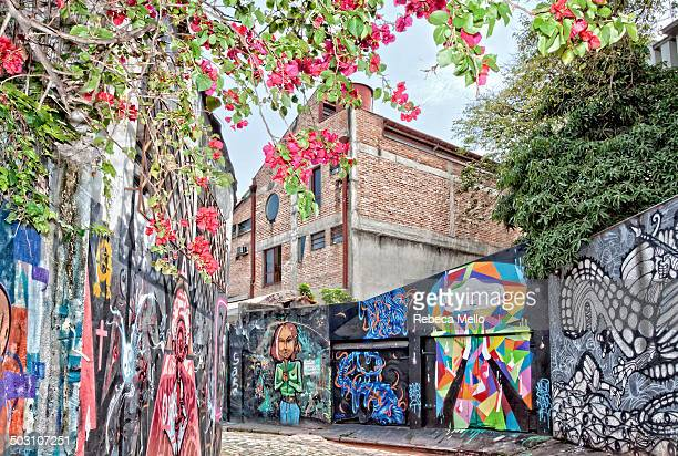 CONTENT] Vila Madalena's neighborhood is a haven for artists of all kinds in all its streets and alleys are found all kinds of art from street art to...