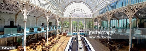 Vilar Floral Hall Royal Opera House, Covent Garden, London, UK