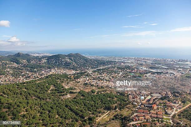 Vilassar de Mar. Barcelona, Spain
