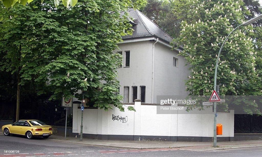 Villa Dahlem villa susanne juhnke berlin deutschland europa dahlem
