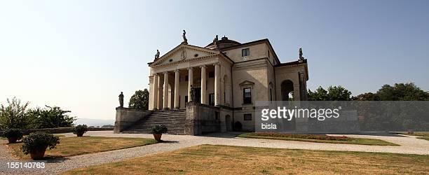 """Villa Capra """"La Rotonda."""