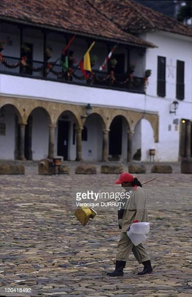 Villa de Leyva in Colombia Villa de Leyva is a colonial town in the Boyaca department part of the sub region of the Ricaurte Province The town is...