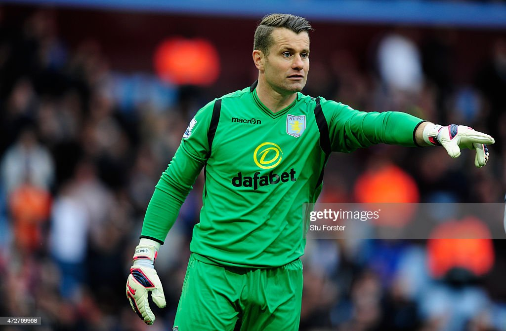 Aston Villa v West Ham United - Premier League : News Photo