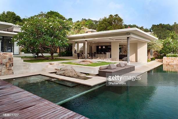 Villa In The Tropics