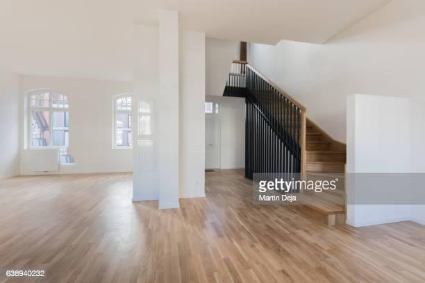 Villa Interior HDR