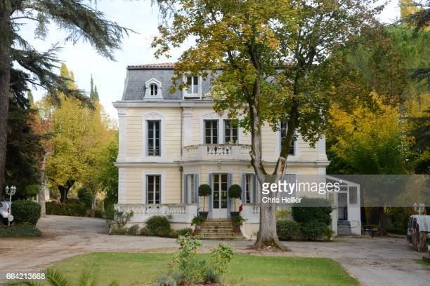 Villa La Castellane Hotel Greoux-les-Bains Provence