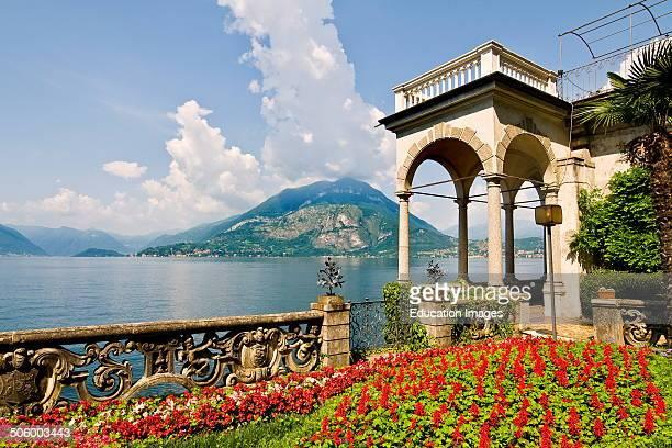 Villa Monastero Varenna Lombardy Italy