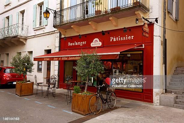 Village Bakery Dieulefit France