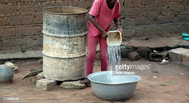 Village Drinking Water