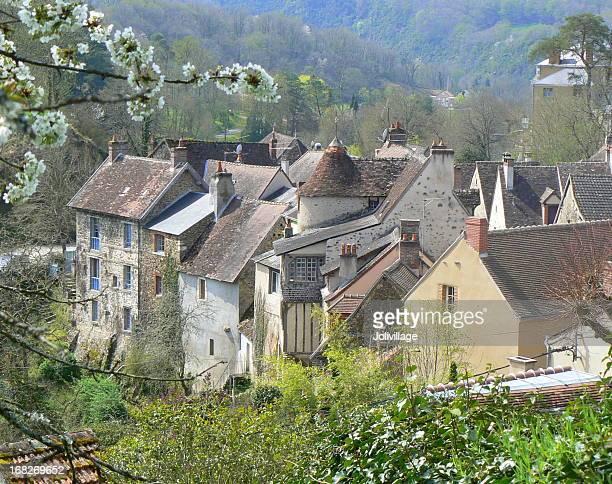 Village du Berry