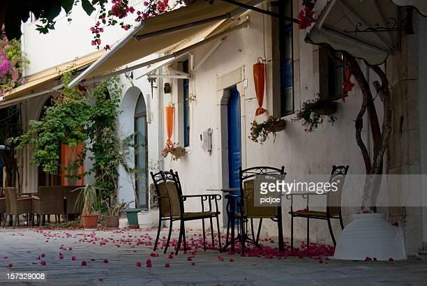 village house on Kos Greece
