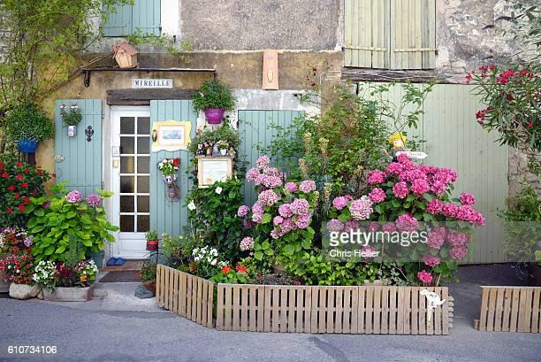Village House Saignon Luberon Provence