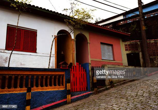 village ii. - filho stock pictures, royalty-free photos & images