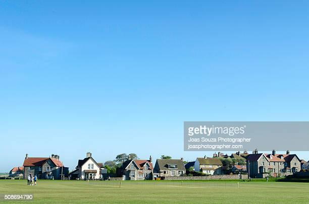 Village in Northumberland