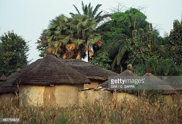 Village near Kara Togo