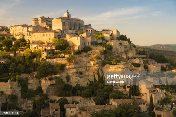 Village of Banon, Provence, France