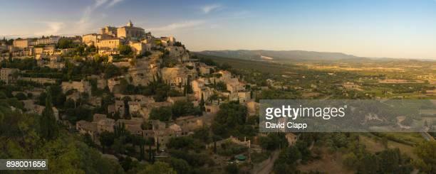 Village of Banon, Provence, France