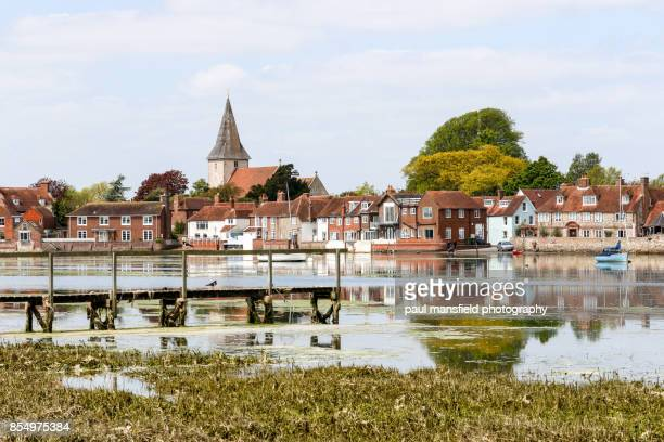 Village of Bosham, West Sussex
