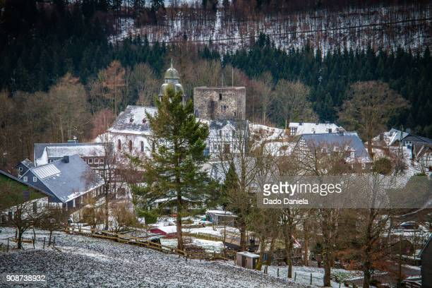 Village of Nordenau