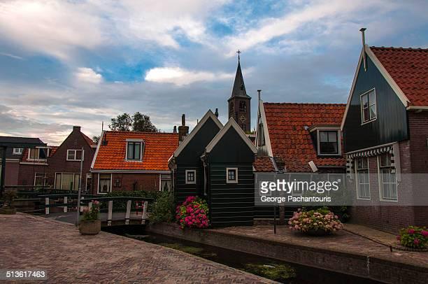 Village of Volendam