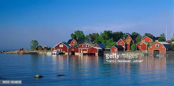 Village on Harbor