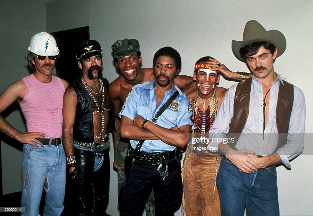 Village People... : News Photo