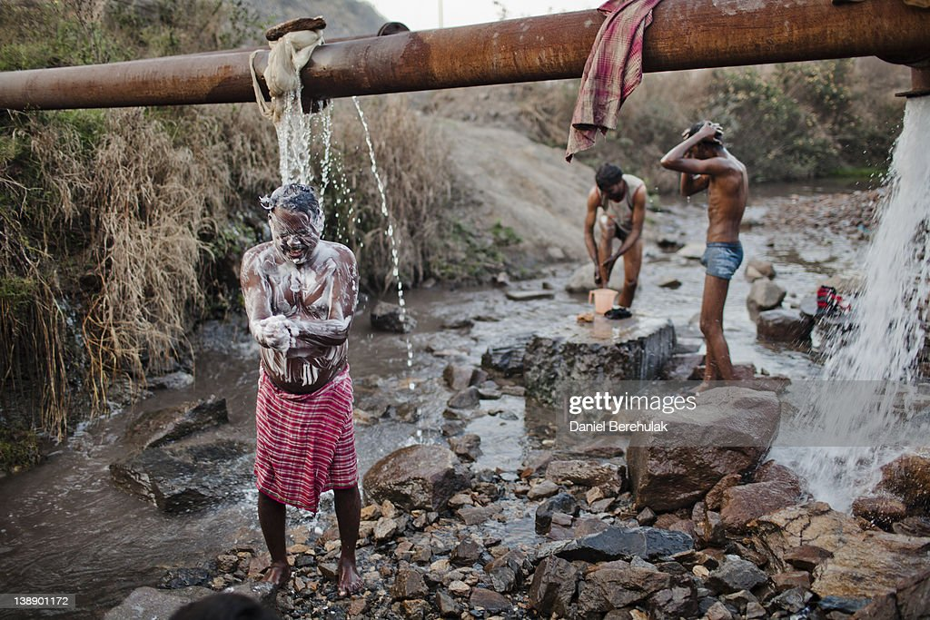 Coal Mining In India's Jharia : News Photo
