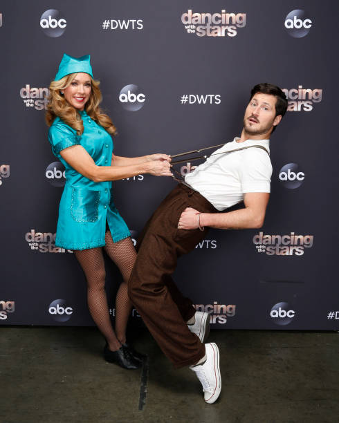 """CA: ABC's """"Dancing With the Stars"""" - Season 29 - Week Seven"""