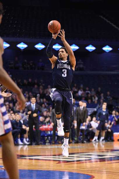 college basketball feb 13 villanova at depaul