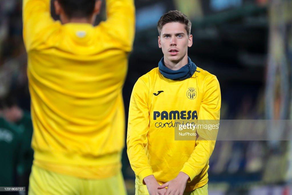 Villarreal CF v Dynamo Kyiv - UEFA Europa League : News Photo