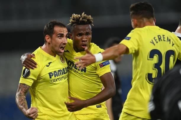 AZE: Qarabag FK v Villarreal CF: Group I - UEFA Europa League