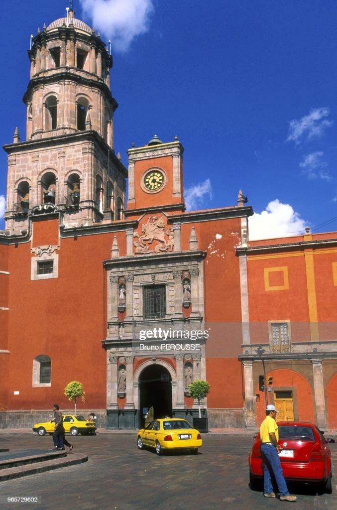 Queretaro, Mexique Pictures | Getty Images