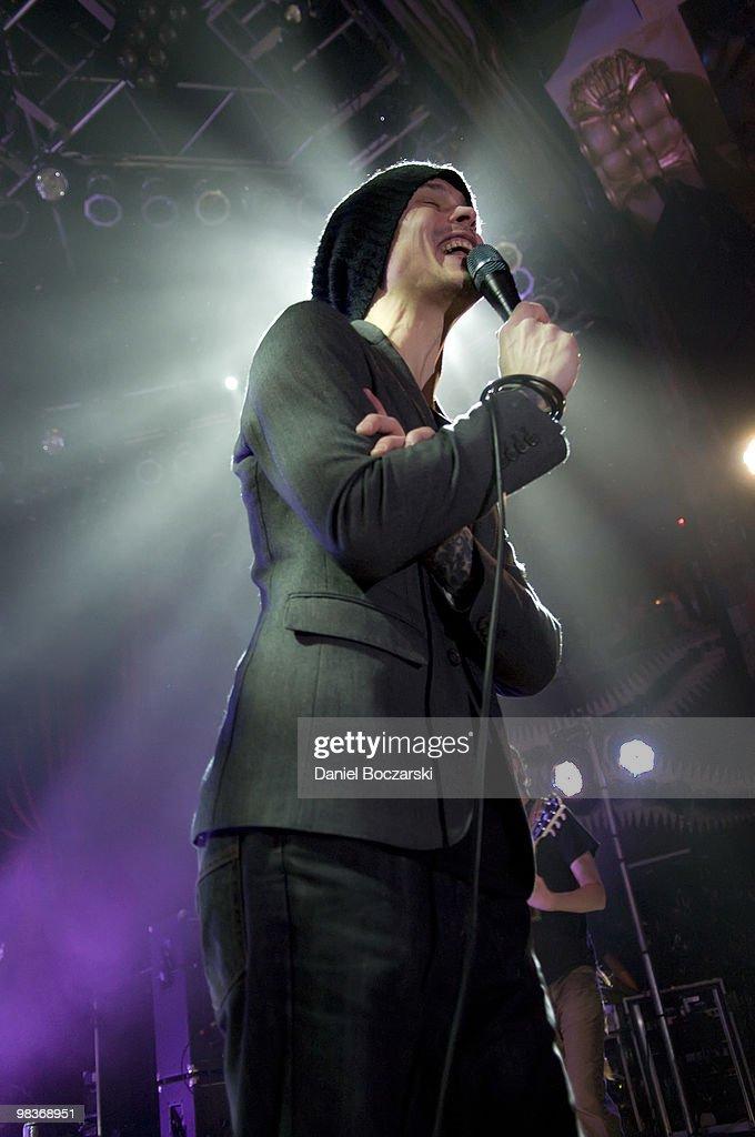 HIM In Concert