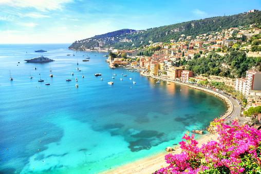 Villefranche sur Mer, Cote d'Azur, French Riviera, France 1052276576