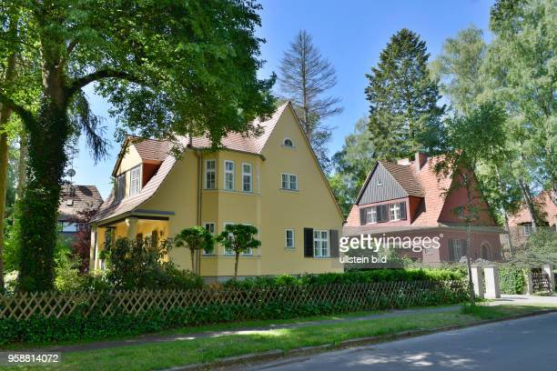 Villa Villen Pictures and Photos - Getty Images